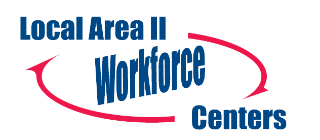 Local Area II Logo