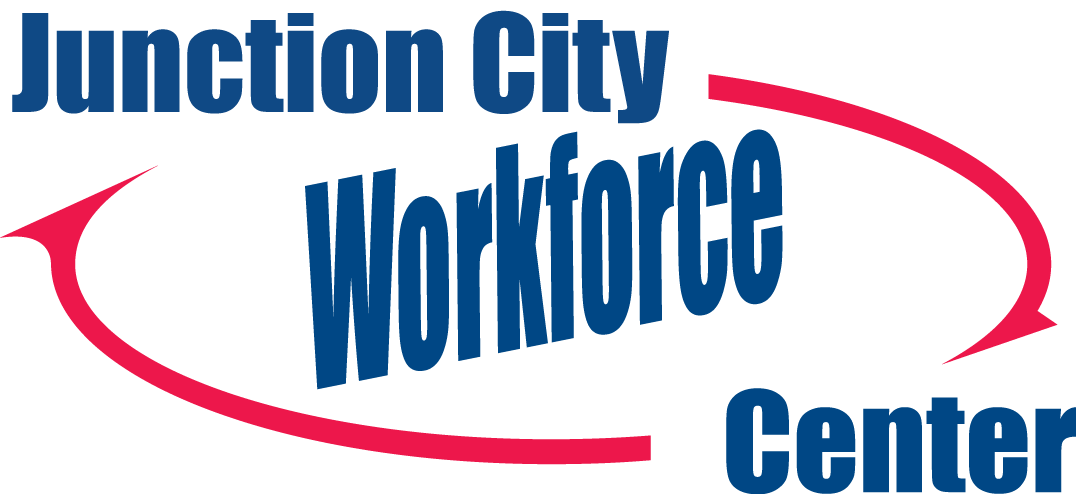 Junction City Workforce Center Logo