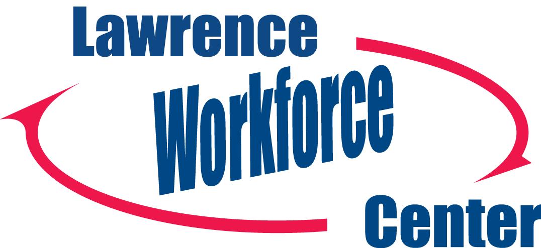 Lawrence Workforce Center Logo